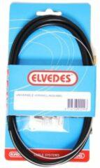 Zwarte Elvedes versn kabel SA D 6440