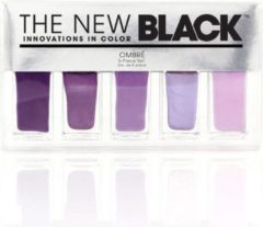 The New Black Original Ombres - Haze - Nagellak