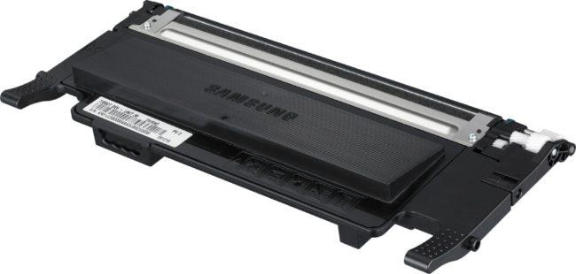 Afbeelding van SAMSUNG CLT-K4072S toner zwart standard capacity 1.500 paginas 1-pack
