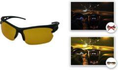 Benson Nachtbril | beter zien | nachtblind | nachtzicht bril | Autobril | Mistbril