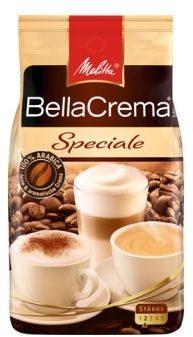 Afbeelding van Melitta BellaCrema Speciale Koffiebonen 1 kg
