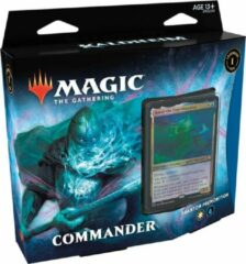 Magic the Gathering - Kaldheim phantom premonition commander deck