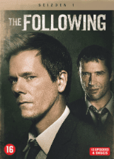 Warner Bros Home Entertainment The Following - Seizoen 1