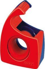 Tesa Plakbandhouder Easy Cut® Rood, blauw 1,9 x 4,8 x 5,6 cm