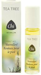 Chi Natural Life Chi Tea Tree / Eerste Hulp Voetroller