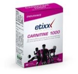 Afbeelding van Etixx Endurance Carnitine 1000, 30 Tabletten