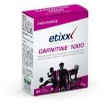 Etixx Endurance Carnitine 1000, 30 Tabletten