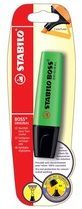 Markeerstift Stabilo Boss Original groen (op blister)