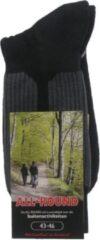 Marineblauwe Stapp allround sokken marine mt 39-42