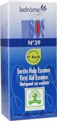 La Drome Ladrome First aid - eerste hulp druppels 39 30 Milliliter