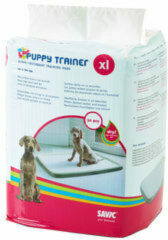 Savic Puppy Trainer XL Pads - 30 stuks