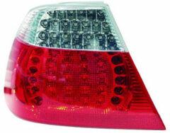 Universeel Achterlichtglas Buiten L