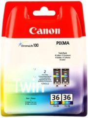 Canon 1511B018 / CLI36 Tintenpatrone color original