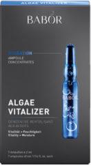 BABOR Gesichtspflege Ampoule Concentrates Hydration Algae Vitalizer 7 Ampullen 2 ml