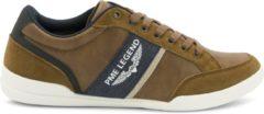 PME Legend - Heren Sneakers Harrison Cognac - Bruin - Maat 41