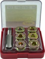 JBM Tools | schroefdraad reparatieset olie aftapplug ( M-20 )