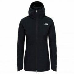 The North Face - Women's Hikesteller Parka Shell Jacket - Regenjack maat M, zwart