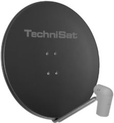 TechniSat Sat-Spiegel SATMAN 850 Plus TechniSat Grau