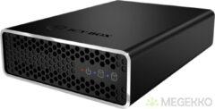 ICY BOX IB-RD2253-U31 2.5 inch 2.5 harde schijf behuizing USB 3.1