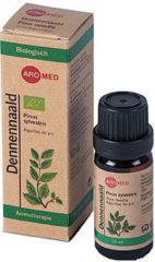 Aromed Biologische Dennennaald essentiële olie 10 ml
