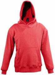 Rode Sweater Sols SLAM KIDS SPORT
