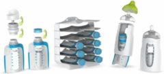 Blauwe Babymoov Borstvoedingsset Twist™ voor kolfmachine