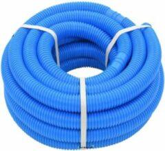 Sunmax 32mm Zwembadslang 27 meter pvc met manchetten voor slang klemmen zwembad