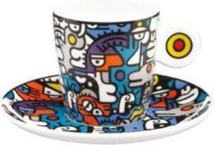 Billy the Artist Casual gesprek - Espresso Cup