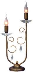 Masterlight Tafellamp Donna Masterlight 4550-21