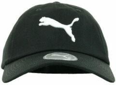 Zwarte Pet Puma ESS Cap