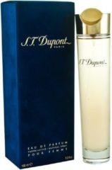 St. Dupont St Dupont By St Dupont Eau De Parfum Spray 100 ml - Fragrances For Women