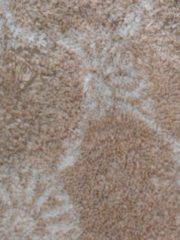 JOOP! Handtücher Cornflower Handtuch Sand 50 x 100 cm 1 Stk.