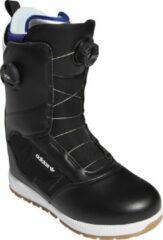 Adidas Response 3MC ADV snowboardschoenen core black / cloud white / gum