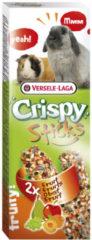 Versele-Laga Crispy Sticks Konijn&Cavia - Konijnensnack - Fruit