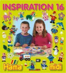Hama beads Hama Strijkkralen Inspiratieboek