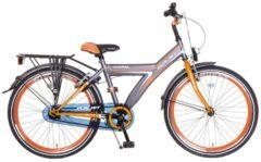 26 Zoll Popal Funjet 2608 Herren City Fahrrad Popal grau-orange