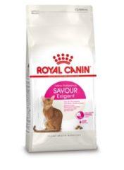 Royal Canin Fhn Savour Exigent - Kattenvoer - 400 g - Kattenvoer