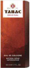 Maurer & Wirtz Tabac Original Eau de Cologne Nartural Spray 50 ml
