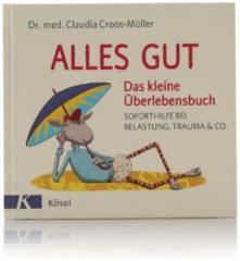 """HSE24 Buch """"Alles gut - Das kl. Überlebensbuch"""""""