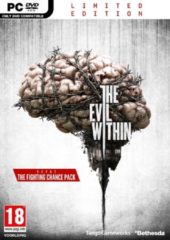 Bethesda The Evil Within - Limited Edition - Windows