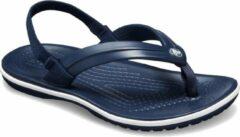Blauwe Crocs - Crocband Strap Flip - Kinderen - maat 22-23