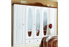 Kleiderschrank, Premium Collection by Home affaire, »Wales«