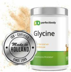 Glycine Poeder - 500 Gram - PerfectBody.nl