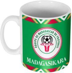 Groene Re-take Madagaskar Team Mok
