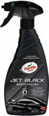 Universeel Turtle Wax Hybrid Jet Black Spray Polish 500ml