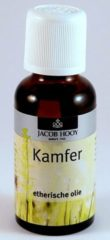 Jacob Hooy Kamfer - 30 ml - Etherische Olie