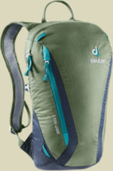 Deuter Gravity Pitch 12 Kletterrucksack Volumen 12 khaki-navy
