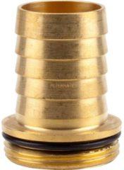 Gardena Messing-Tüllen, 42 mm (G 1 1/4)-Gew. / 32 mm (1 1/4'')-Schläuche | 7252-20