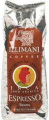 Illimani Inca Espresso Bonen Bio (1000g)