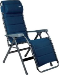 Crespo Relaxstoel - AP-232 Air-Deluxe - Blauw (84)
